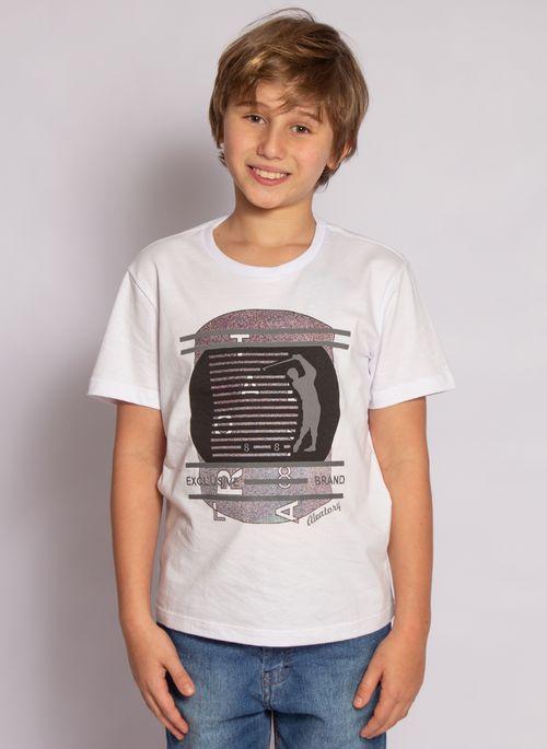 camiseta-aleatory-infantil-estampada-explosion-branca-modelo-4-