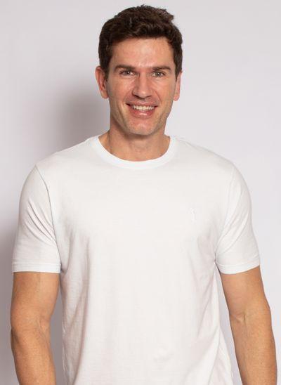 camiseta-aleatory-masculina-lisa-stonada-branca-modelo--1-