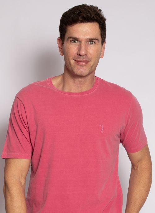 camiseta-aleatory-masculina-lisa-stonada-vermelho-modelo-1-