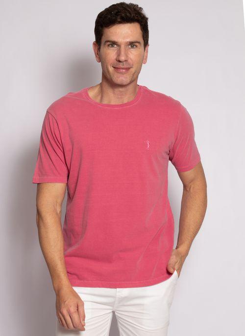 camiseta-aleatory-masculina-lisa-stonada-vermelho-modelo-5-