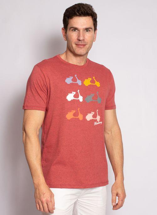 camiseta-aleatory-masculina-estampada-scooter-vermelha-modelo-4-