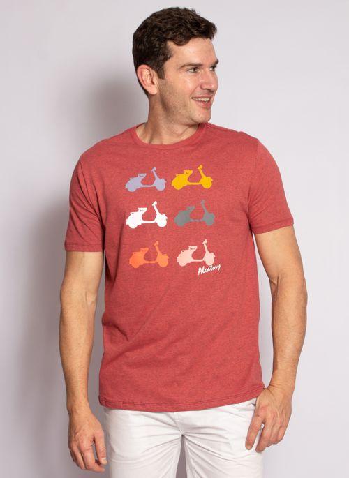 camiseta-aleatory-masculina-estampada-scooter-vermelha-modelo-5-