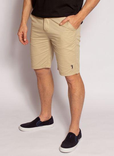 bermuda-sarja-leatory-masculina-clever-khaki-modelo-2-