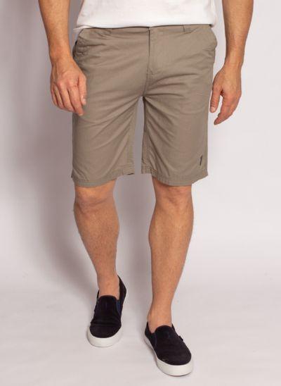 bermuda-sarja-leatory-masculina-clever-khaki-escuro-modelo-1-