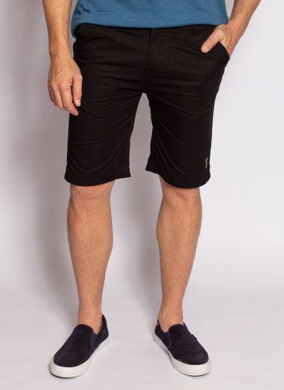 bermuda-sarja-leatory-masculina-clever-preto-modelo-1-