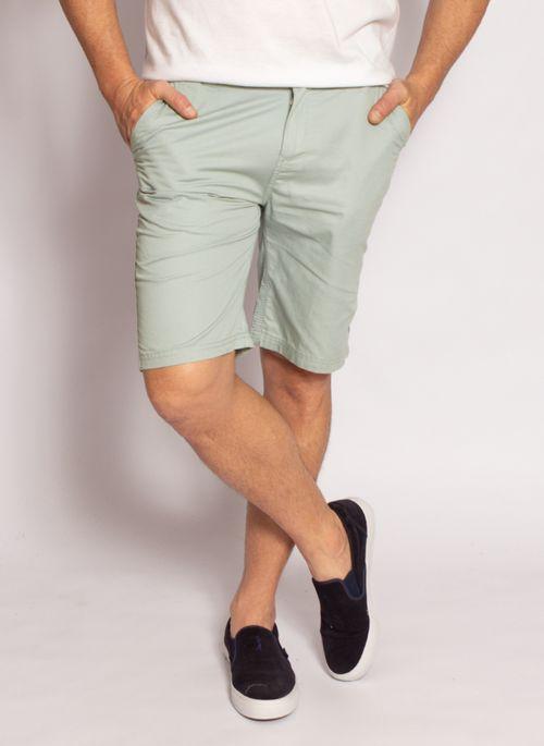 bermuda-sarja-leatory-masculina-clever-verde-modelo-1-