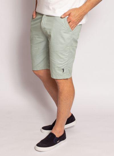 bermuda-sarja-leatory-masculina-clever-verde-modelo-2-