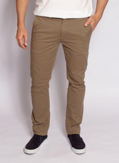 calca-sarja-aleatory-masculina-chino-khaki-escuro-2020-modelo-1-