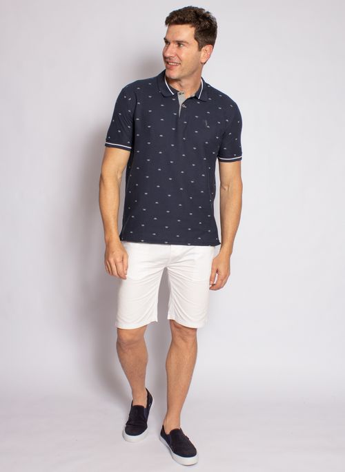 camisa-polo-aleatory-masculina-estampada-sun-marinho-modelo-3-