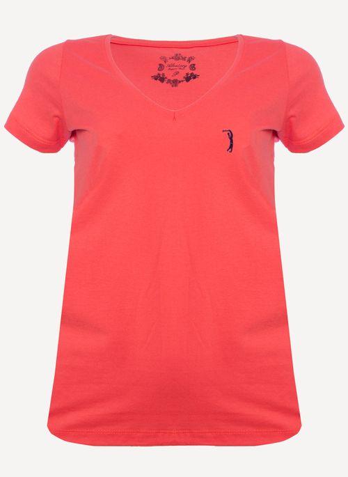 camiseta-aleatory-feminina-gola-v-lisa-coral-2020-still