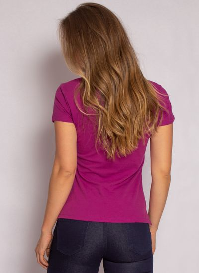 camisa-polo-aleatory-feminina-lisa-rosa-modelo-2020-2-