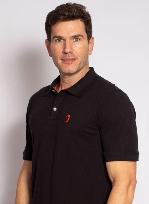 camisa-polo-aleatory-masculina-lisa-reativa-preta-modelo-2020-1-