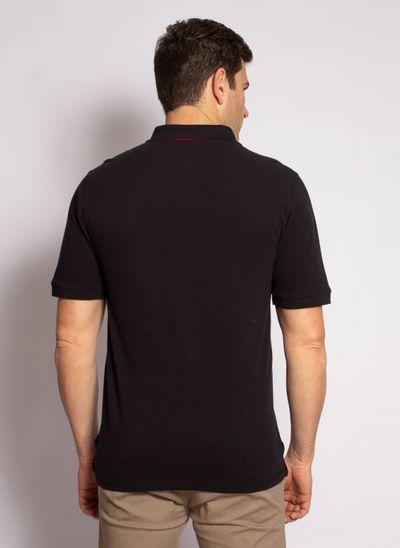 camisa-polo-aleatory-masculina-lisa-reativa-preta-modelo-2020-2-