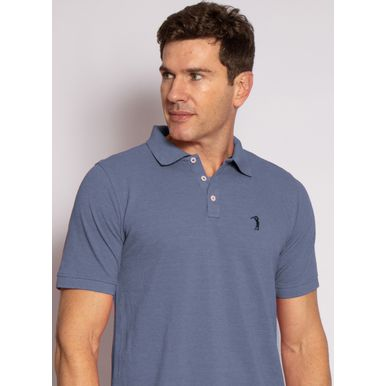 camisa-polo-aleatory-piquet-lisa-reativa-mescla-azul-modelo-2020-1-