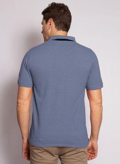camisa-polo-aleatory-piquet-lisa-reativa-mescla-azul-modelo-2020-2-