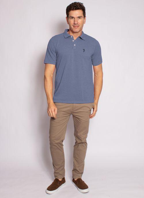 camisa-polo-aleatory-piquet-lisa-reativa-mescla-azul-modelo-2020-3-