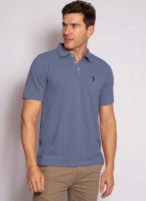 camisa-polo-aleatory-piquet-lisa-reativa-mescla-azul-modelo-2020-5-