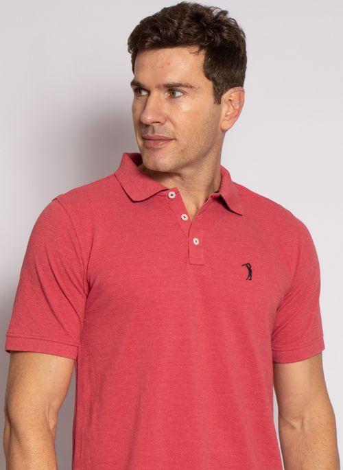 camisa-polo-aleatory-piquet-lisa-reativa-mescla-vermelho-modelo-2020-1-