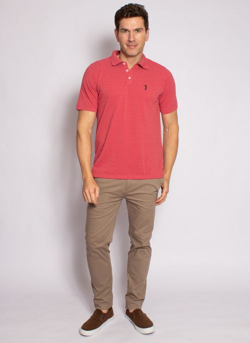camisa-polo-aleatory-piquet-lisa-reativa-mescla-vermelho-modelo-2020-3-
