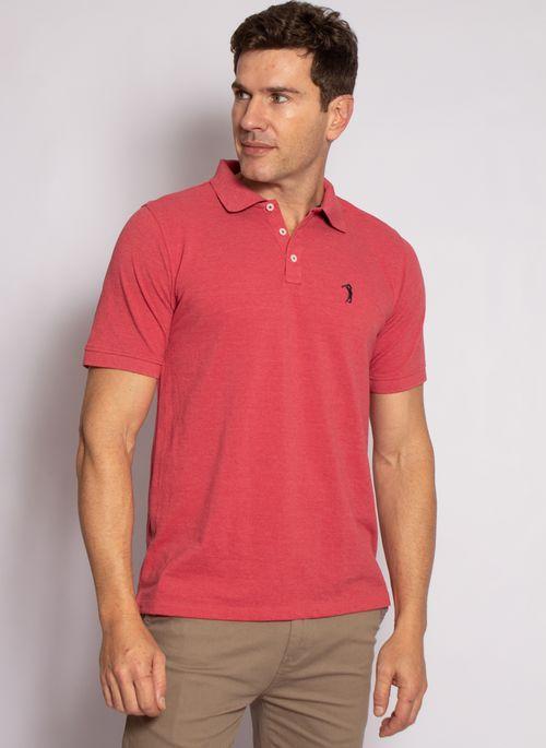 camisa-polo-aleatory-piquet-lisa-reativa-mescla-vermelho-modelo-2020-5-