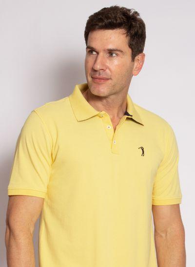 camisa-polo-aleatory-piquet-lisa-reativa-amarela-modelo-2020-1-