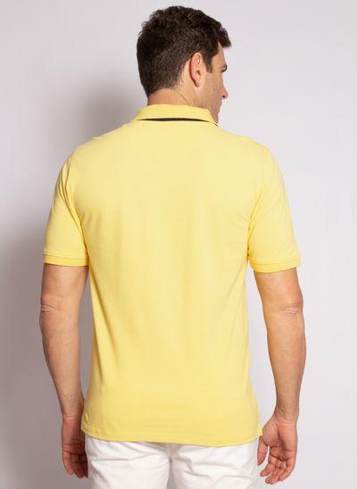 camisa-polo-aleatory-piquet-lisa-reativa-amarela-modelo-2020-2-