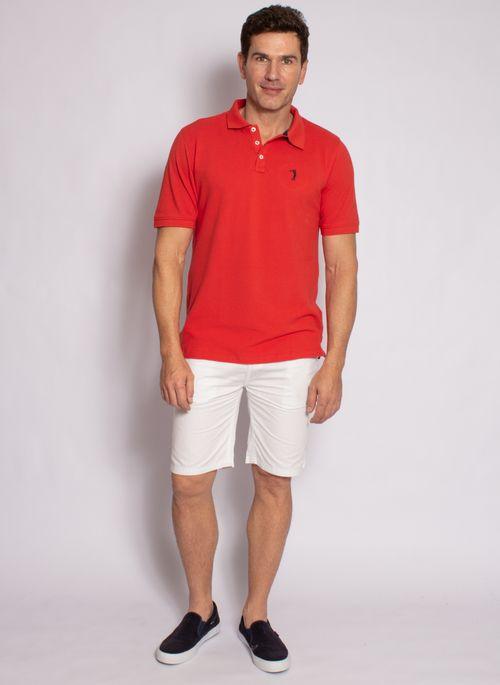 camisa-polo-aleatory-piquet-lisa-reativa-vermelho-modelo-2020-3-