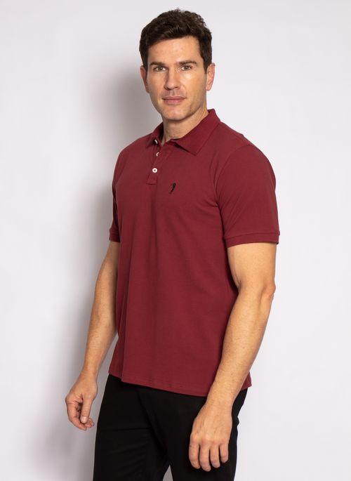 camisa-polo-aleatory-piquet-lisa-reativa-vinho-modelo-2020-4-