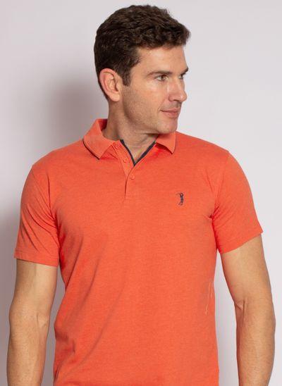 camisa-polo-aleatory-lisa-king-laranja-modelo-2020-1-