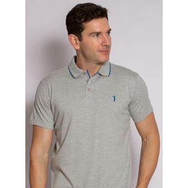 camisa-polo-aleatory-lisa-king-mescla-cinza-modelo-2020-1-