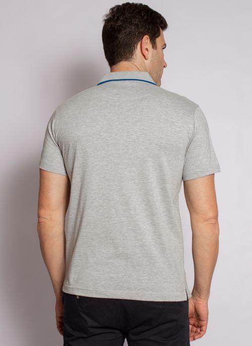 camisa-polo-aleatory-lisa-king-mescla-cinza-modelo-2020-2-