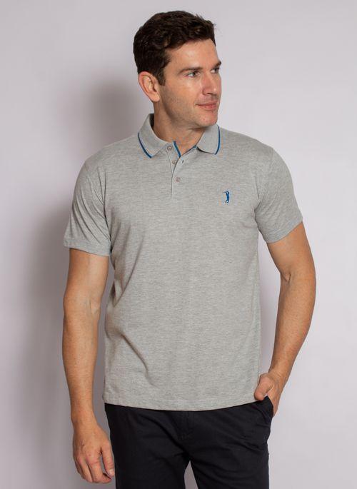 camisa-polo-aleatory-lisa-king-mescla-cinza-modelo-2020-4-