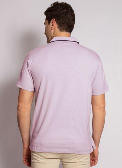 camisa-polo-aleatory-lisa-king-mescla-lilas-modelo-2020-2-