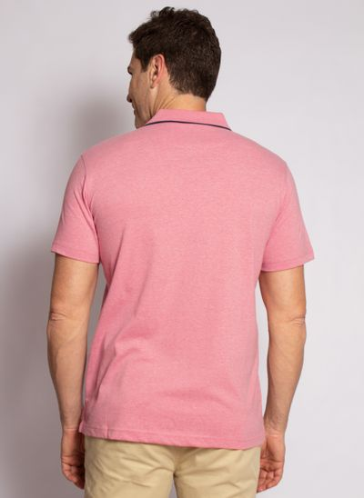 camisa-polo-aleatory-lisa-king-mescla-rosa-modelo-2020-2-
