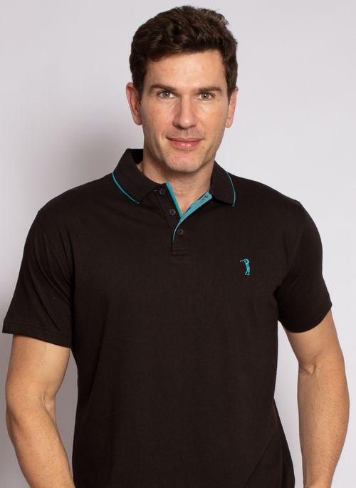 camisa-polo-aleatory-lisa-king-preta-modelo-2020-1-