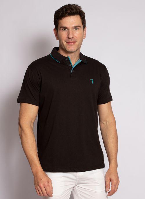 camisa-polo-aleatory-lisa-king-preta-modelo-2020-4-