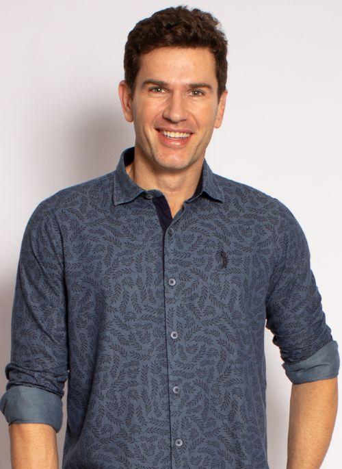 camisa-masculina-aleatory-jeans-manga-longa-chambray-modelo-2020-1-