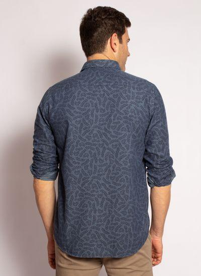 camisa-masculina-aleatory-jeans-manga-longa-chambray-modelo-2020-2-