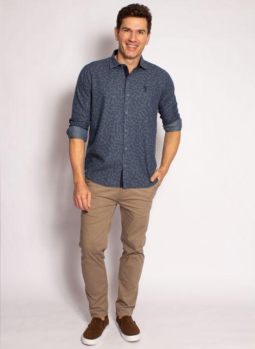 camisa-masculina-aleatory-jeans-manga-longa-chambray-modelo-2020-3-