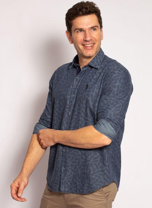 camisa-masculina-aleatory-jeans-manga-longa-chambray-modelo-2020-4-