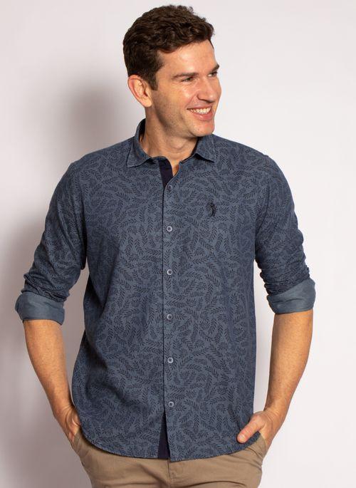 camisa-masculina-aleatory-jeans-manga-longa-chambray-modelo-2020-5-