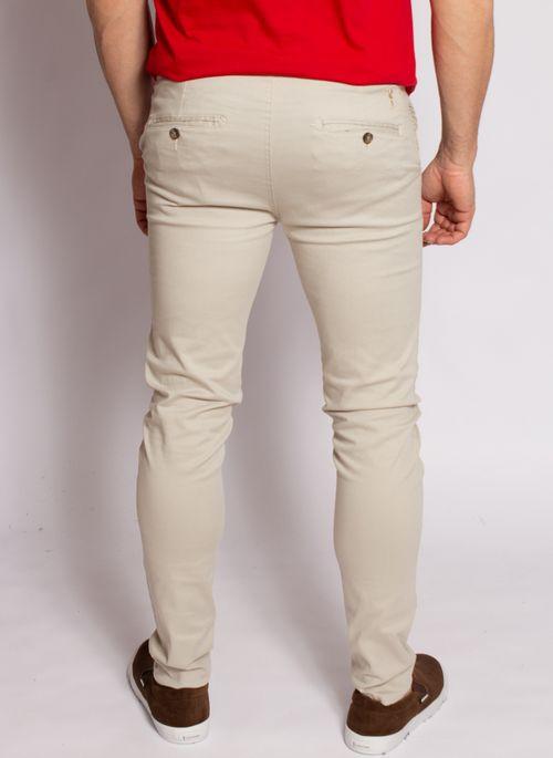 calca-aleatory-masculina-sarja-fine-bege-modelo-2020-2-