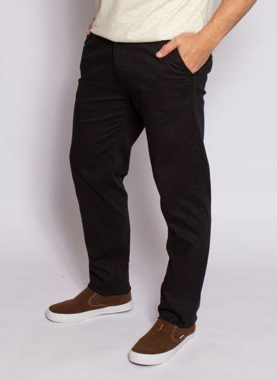 calca-aleatory-masculina-sarja-fine-preto-modelo-2020-2-