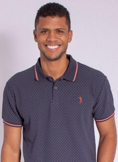camisa-polo-aleatory-masculina-estampada-target-marinho-modelo-1-