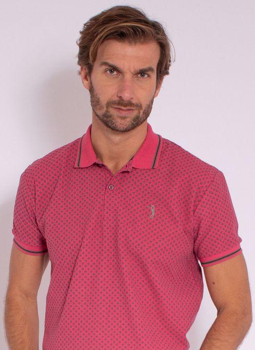 camisa-polo-aleatory-masculina-estampada-target-vermelho-modelo-1-