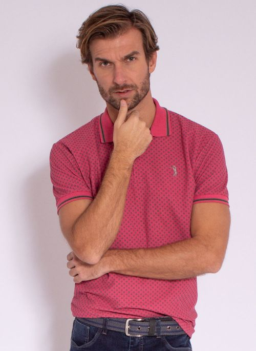 camisa-polo-aleatory-masculina-estampada-target-vermelho-modelo-2-