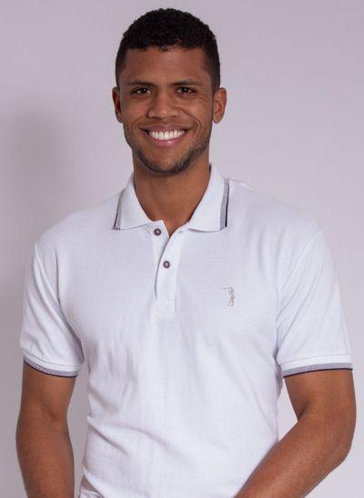 camisa-polo-aleatory-masculina-lisa-prime-branca-modelo-1-