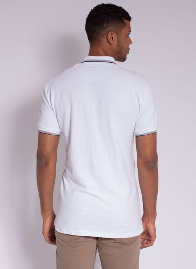 camisa-polo-aleatory-masculina-lisa-prime-branca-modelo-2-