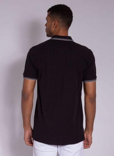 camisa-polo-aleatory-masculina-lisa-prime-preto-modelo-2-