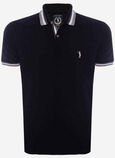 camisa-polo-aleatory-masculina-lisa-possible-preto-modelo-1-